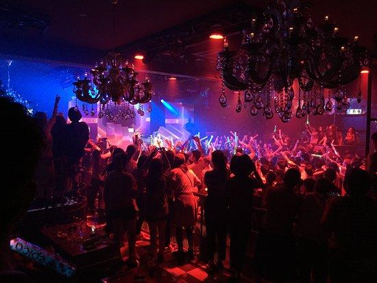 Nightclub Epica Okinawa