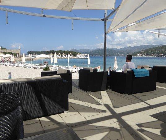 Hotel Kazbek: Copacabana Beach