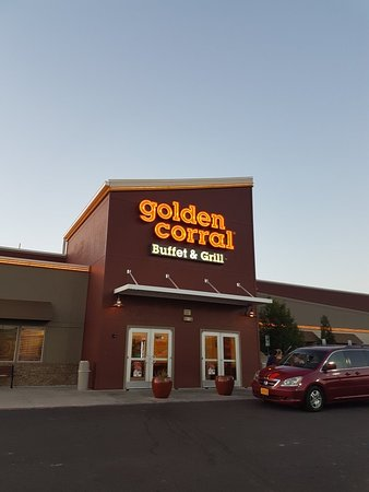 Golden Corral Albuquerque 5207 San Mateo Blvd Ne