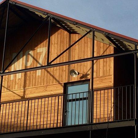 Le Barn Bonnelles Frankrijk Fotos Reviews En