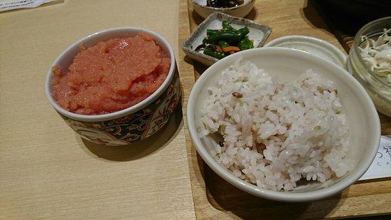 Sachi Fukuya Cafe Higashi-Kurume Photo