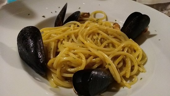 Osteria del Angelo: IMG_20180607_215710_large.jpg