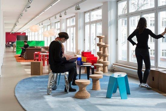 Museum für Gestaltung Zürich: AU60