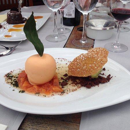 Restaurant l'Antigu照片