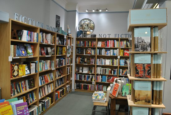 Imagined Things Bookshop