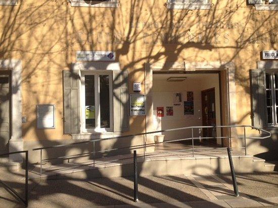 Office de Tourisme de Nans Les Pins