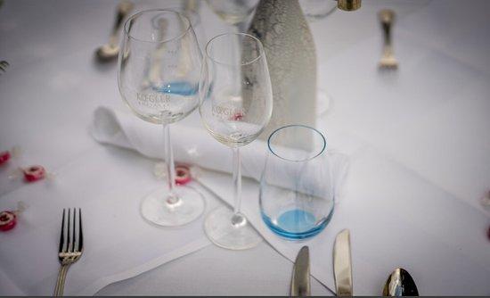 Bilde fra Koegler Hof-Hotel und Weingut