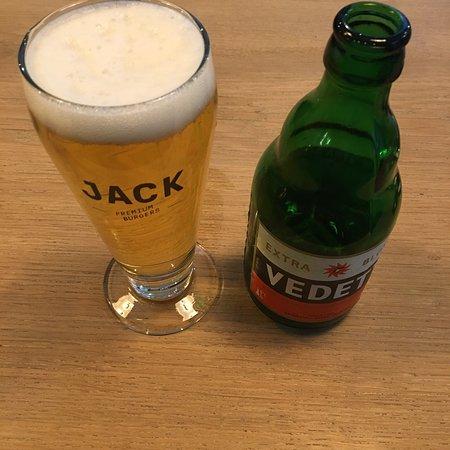 JACK Premium Burgers Gent: photo1.jpg