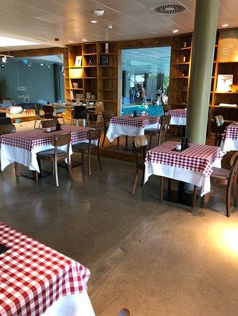 L Aurora Osteria Hamburg Restaurant Reviews Photos