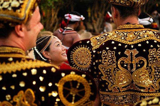 Anamaduwa, Sri Lanka: Jungle lodge weddings