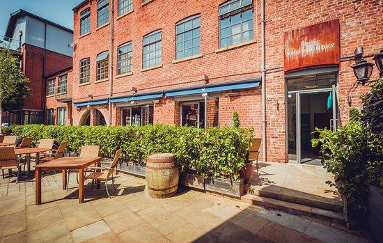 Matt Healy x The Foundry, Leeds - Menu, Prices, Restaurant