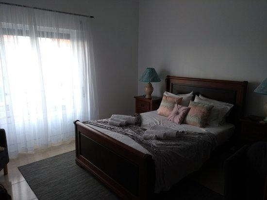 Areal de Santa Barbara Guest House