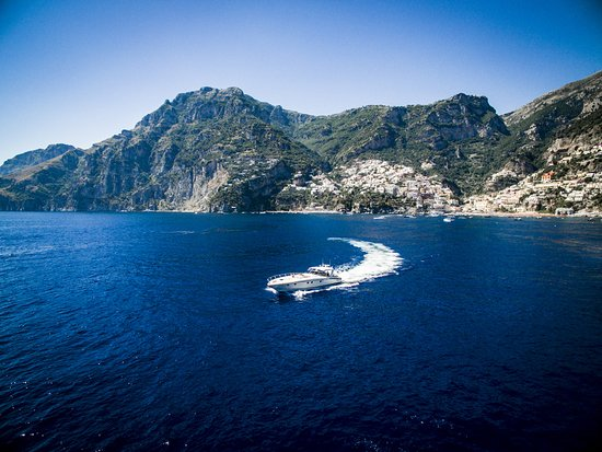 Piano di Sorrento, Italy: Come on board! Luxury boat tour to Capri and Amalfi Coast!