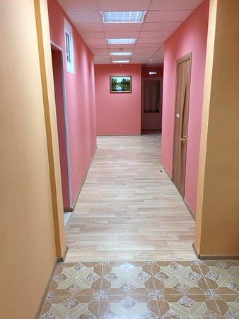 Kotelniki, Ρωσία: коридор