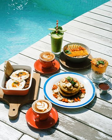 Panama Kitchen And Pool Bali Review