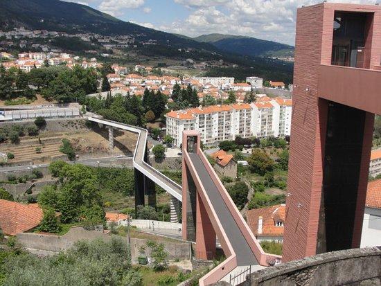 Ponte da Ribeira da Carpinteira