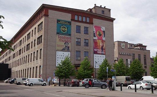 Hotel and Restaurant Musem
