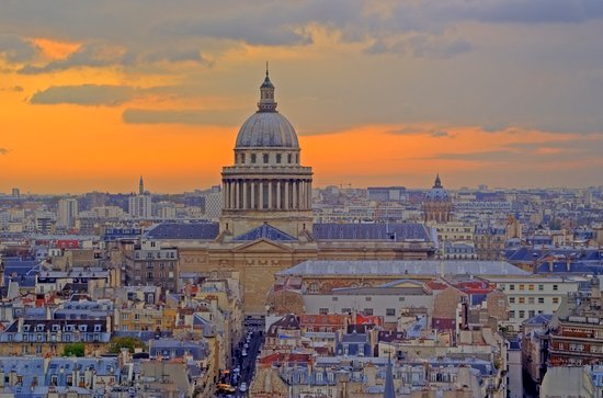 Free Tour: Paris Revolutionary Tour