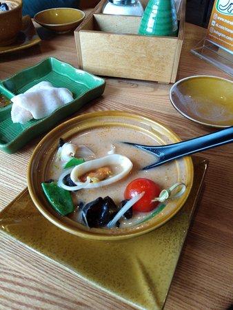 Bilde fra Wok-Cafe Maneki