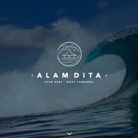 Taliwang, Индонезия: Alam Dita - Scar Reef - West Sumbawa