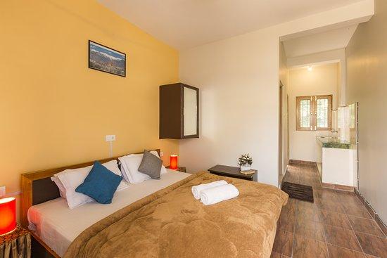 Chogan, India: Standard Private Room