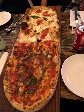 Numero 28 Pizzeria Resmi