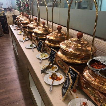 Bilde fra Grand Barbeque Restaurant