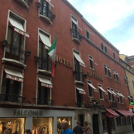 Hotel Saturnia & International: photo1.jpg