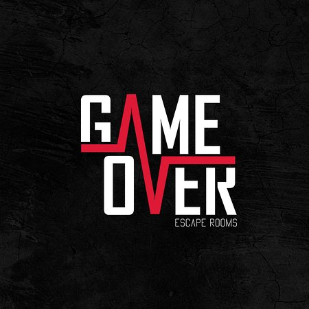 GAME OVER Escape Rooms - Plan de Campagne