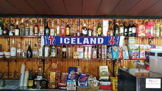 Mondiali 2018 qui si tifa: ISLANDA🇮🇸