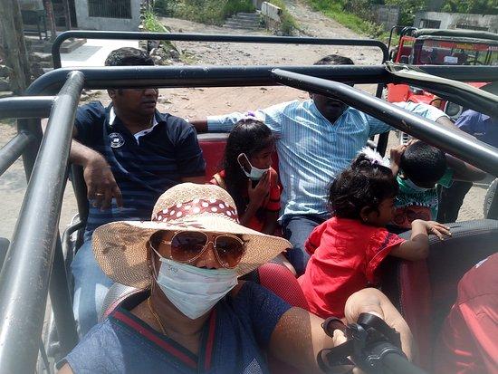 Yogyakarta Tour Driver照片