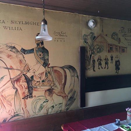 Uusikaarlepyy, Finlândia: Cafe Brostugan