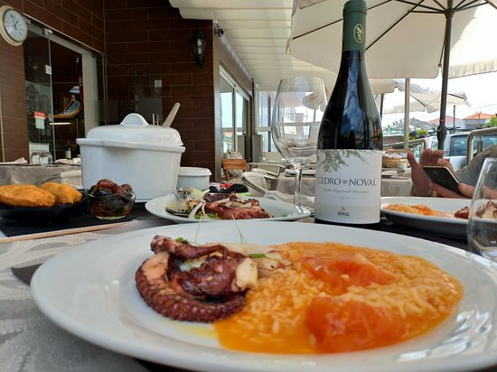 Costa Nova, Portugal: P_20180612_125205_vHDR_Auto_large.jpg