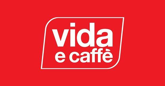 vida e caffè : Logo