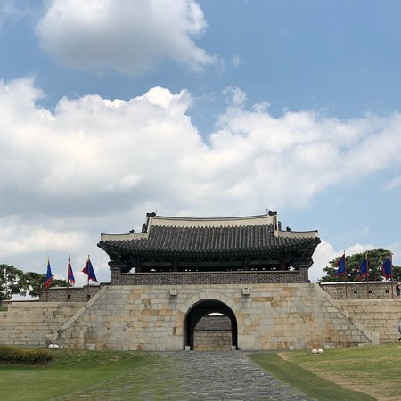 Fortaleza Wwaseong: photo8.jpg