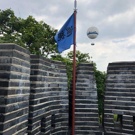 Fortaleza Wwaseong: photo9.jpg