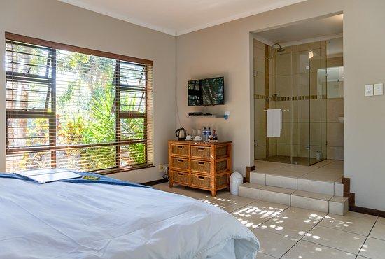 Westville, Sudáfrica: Faraway Lodge B&B - Room One