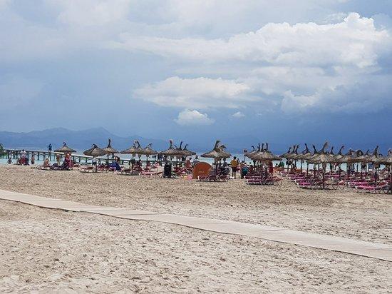 Playa de Aucanada: 20180607_133014_large.jpg