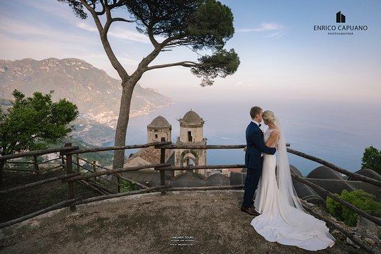 Wagner Day Tours Ravello Wedding Planner Mario Capuano Professional Photographer Enrico