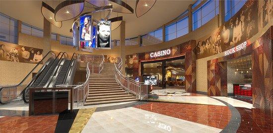 Rideau Carleton Raceway & Casino