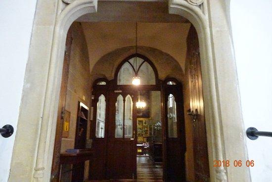 Church of the Teutonic Order ภาพถ่าย
