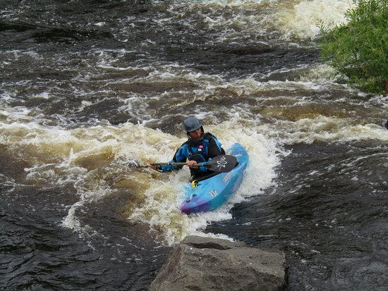 ‪Wausau Whitewater‬