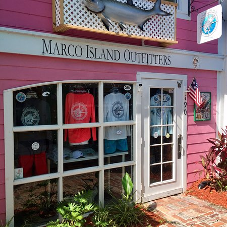 Marco Island Outfitters and Charter Services