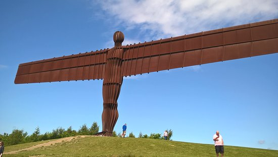 The Angel of the North : AOTN