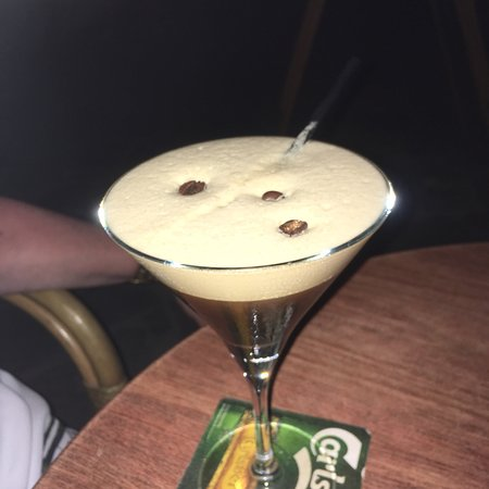 Crusoes Pub Cafe: photo0.jpg
