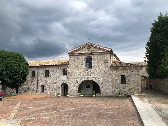 Convento Sant'Onofrio