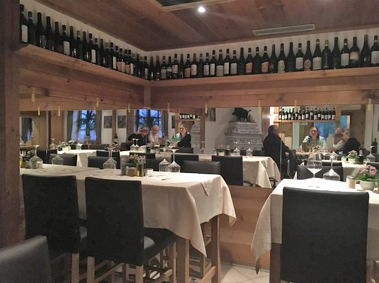 Holzkirchen, Germany: La Molisana Ristorante - Pizzeria - Vinoteca