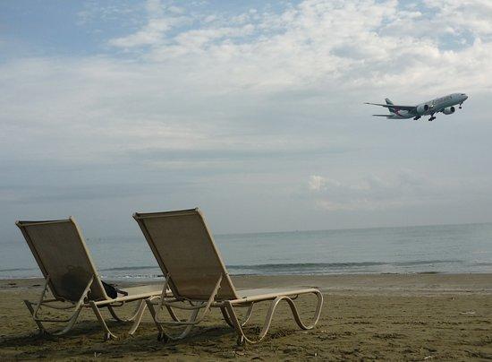 Mackenzie Beach: Mackenzy Beach