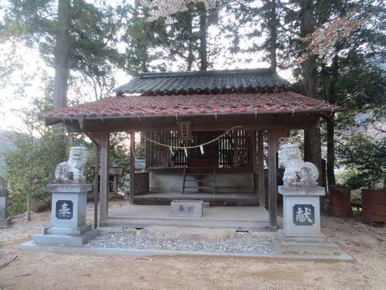 Kabuto Kannon Temple