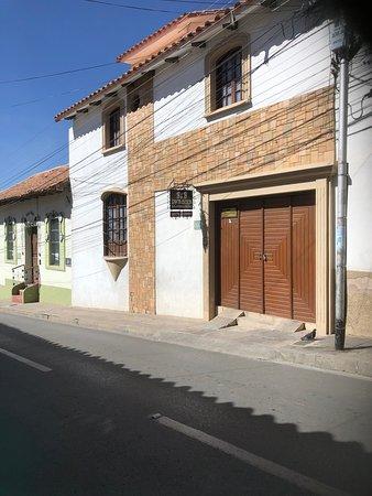 Santa Cecilia Photo
